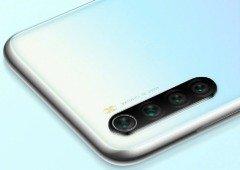 Xiaomi Redmi Note 8: novas fotos confirmam excelentes capacidades impressionantes!