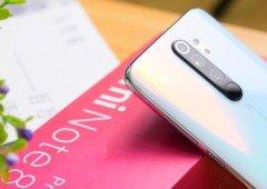 Xiaomi Redmi Note 8 Pro recebe pontuação medíocre em testes da DxOMark