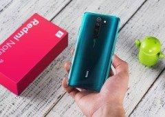 Xiaomi Redmi Note 8 Pro chega ainda esta semana por menos de €250!