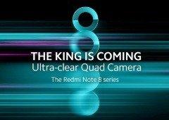 Xiaomi Redmi Note 8 Pro com lançamento global iminente