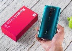 Xiaomi Redmi Note 8 Pro com processador Snapdragon? Não vai acontecer!
