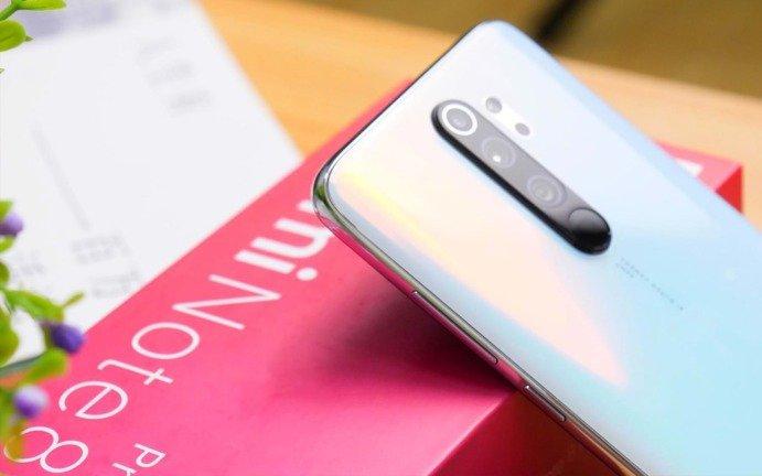 Xiaomi Redmi Note 8 Pro está com preço impossível de resistir! (tempo limitado com promocode)