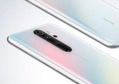 Xiaomi Redmi Note 8 Pro está prestes a receber o Android 10 (MIUI 11)!