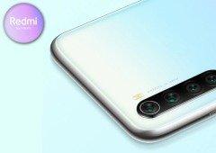 Xiaomi Redmi Note 8T ainda não é oficial, mas já está à venda em Espanha!