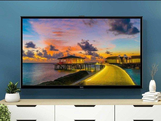Xiaomi Redmi Smart TV