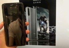 Xiaomi Redmi X: A primeira imagem do smartphone topo de gama