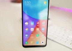 Xiaomi regista patente de smartphone com notch invertida
