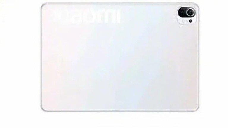 Xiaomi regressa aos tablets. Possíveis especificações, preço e imagens