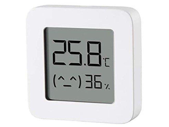 Monitor Temperatura Xiaomi