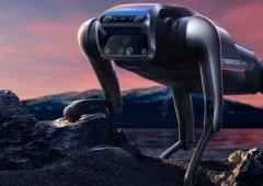 Xiaomi revela as capacidades do CyberDog no primeiro vídeo oficial