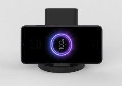 Xiaomi revela carregador rápido sem fios com preço fantástico