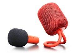 Xiaomi revela coluna como o Apple HomePod que também dá karaoke por 55€
