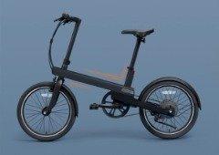 Xiaomi revela nova bicicleta elétrica com preço e autonomia impressionantes