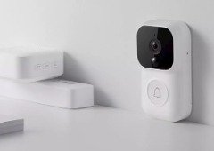 Xiaomi revela campainha inteligente com vídeo que vais querer na tua casa