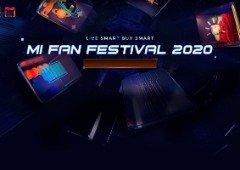 Xiaomi revela números impressionantes de vendas do Mi Fan Festival