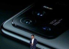 Xiaomi revela números impressionantes sobre as suas marcas