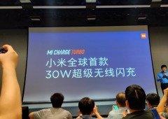 Xiaomi revela tecnologia de carregamento sem fios impressionante!