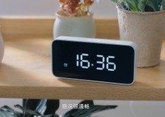 Xiaomi revela um despertador com preço fantástico que vais querer ter!