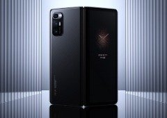 Xiaomi revela um dos maiores segredos do Mi MIX Fold