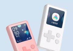 Xiaomi revela um telemóvel para crianças que mais parece um Game Boy