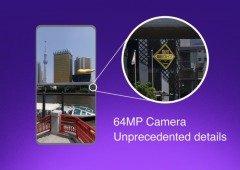 Xiaomi: sensor de 64MP vai estrear em smartphone da Redmi, confirma o Vice Presidente