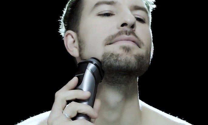 Xiaomi máquina de barbear
