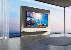"Xiaomi: Smart TV de 75"" polegadas preparada para a PS5 é oficial na Europa"