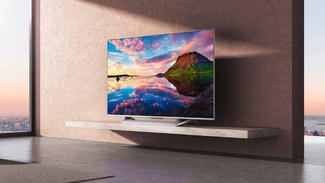 Xiaomi Smart TV Q1E