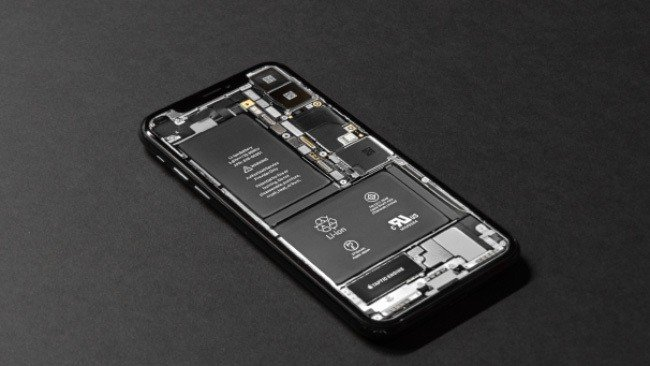 Xiaomi smartphone Android