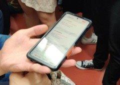 Xiaomi: smartphone mistério aparece em imagens hands-on!