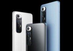 Xiaomi: smartphone misterioso tem primeiras características reveladas