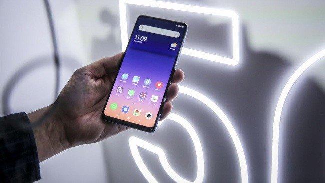 Xiaomi smartphones Xiaomi
