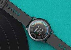 Xiaomi Solar Smartwatch foi lançado oficialmente! Mas não traz o que nos promete