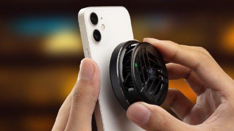 Xiaomi surpreende ao lançar gadget barato e bom para os Apple iPhone 12