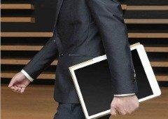 Xiaomi: tablet de desenho barato com bateria para 1 ano já na Mi Store