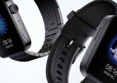 Xiaomi tem mais surpresas para o evento de amanhã. Novo smartwatch da Redmi a caminho!