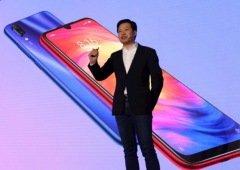 """""""Xiaomi tem muito a aprender com a Huawei"""", admite Lu Weibing"""