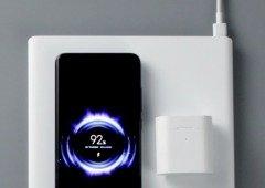 Xiaomi tem nova base de carregamento sem fios a um passo do Apple AirPower