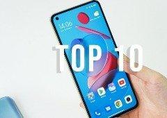 Xiaomi tem os smartphones Android mais potentes de junho. Eis o  Top 10