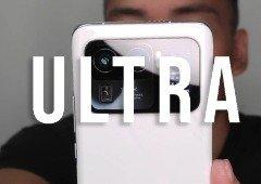 Xiaomi tem tecnologia de bateria revolucionária para o Xiaomi Mi 11 Ultra