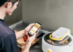 Xiaomi tem um gadget que é um autêntico cozinheiro: conhece-o