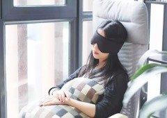 Xiaomi tem um máscara de dormir perfeita para a tua sesta e noites bem dormidas!