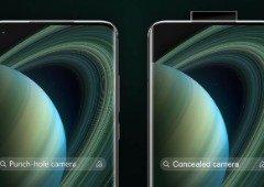 Xiaomi tem uma ideia para um smartphone como nunca viste