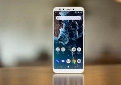 Xiaomi trará sensor biométrico para o ecrã dos próximos Android One