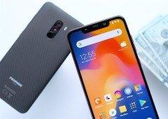 """Xiaomi traz um novo """"Game Turbo"""" ao Pocophone F1, mais smartphones na calha?"""
