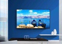 Xiaomi TV 5 traz reconhecimento de voz para toda a família