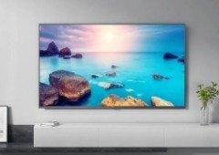 Xiaomi TV Master Series é oficial. Esta é a Smart TV que vais querer na tua sala!