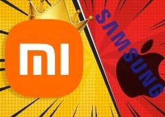 Xiaomi ultrapassa Apple e Samsung na Europa com estes smartphones