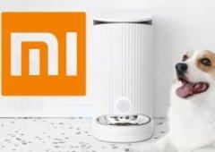 Xiaomi vai lançar alimentador inteligente para cães e gatos a um preço irresistível