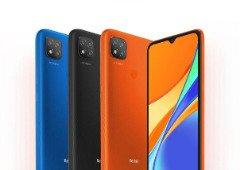 Xiaomi vai lançar o Poco C3. Prepara-te para ficar desiludido